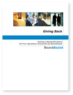 Giving Back PDF